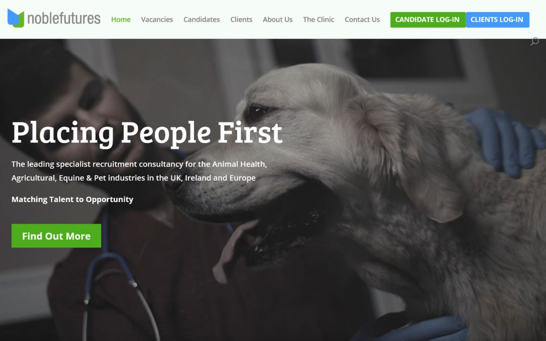 Welcome to the brand new Noble-Futures.com!