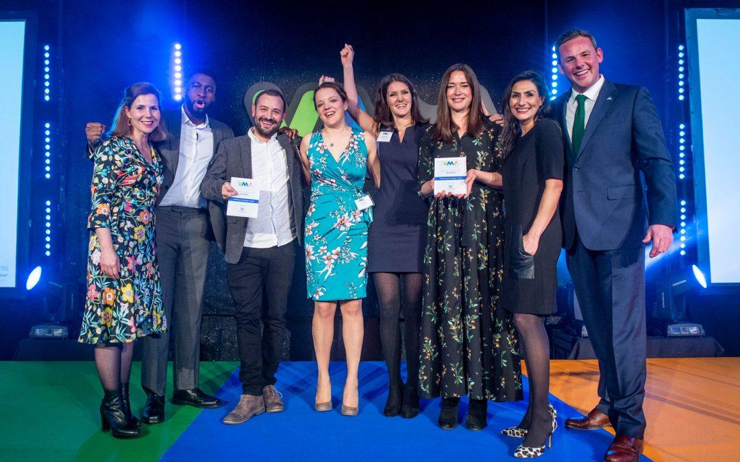 Prestigious VMA Annual Awards ceremony recognises marketing excellence