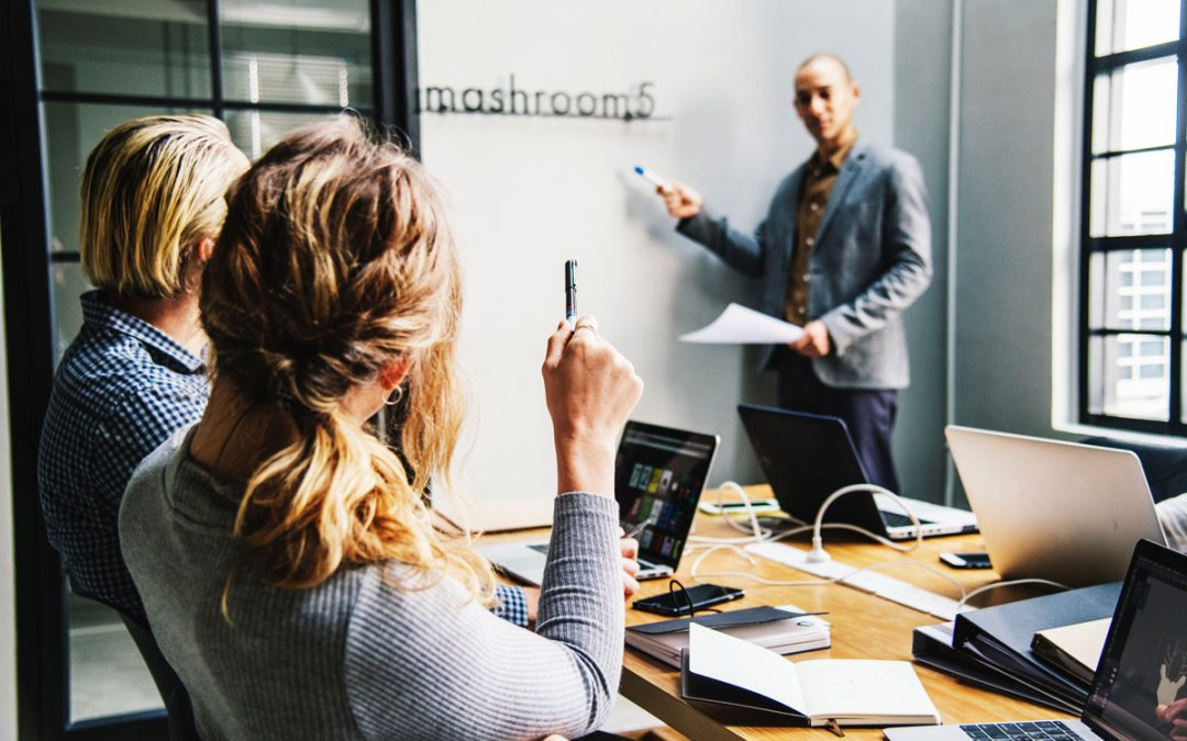 4 Ways To Ace Your Interview Presentation