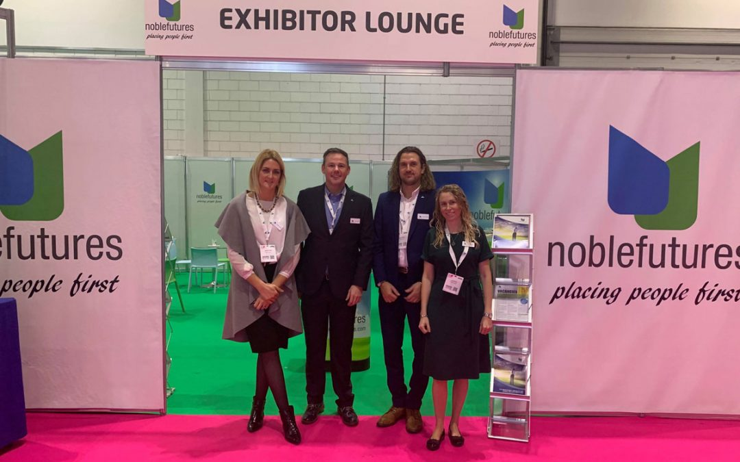 London Vet Show 2019 – key thoughts and takeaways