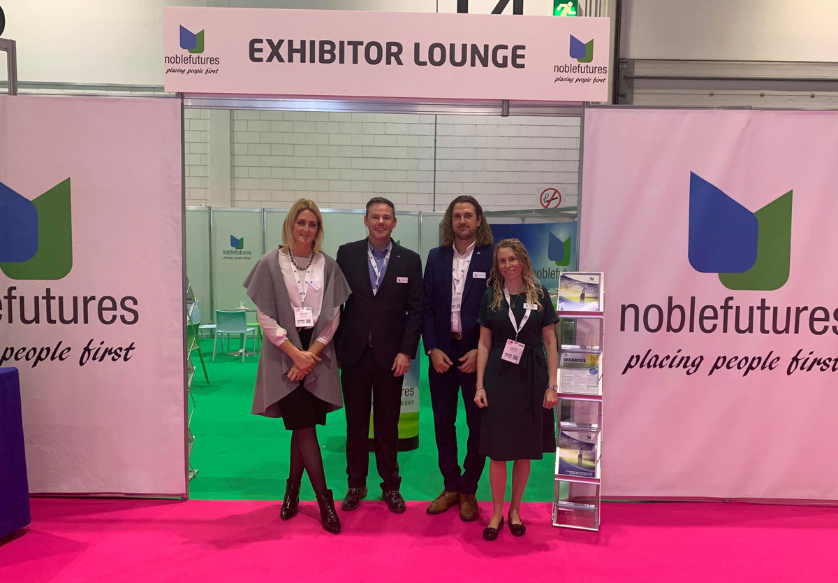 Noble Futures London Vet Show