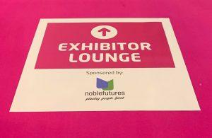 Exhibitor-Lounge