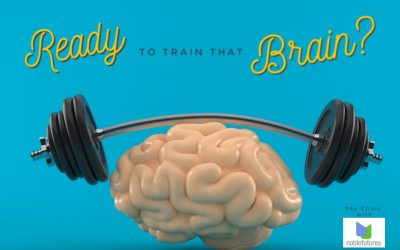 Ready to train that Brain? Courses to keep you going during Lockdown