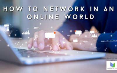 How to Network in an Online Word