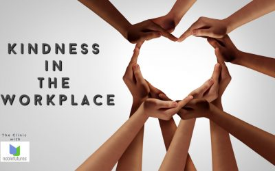 Kindness in the Workplace
