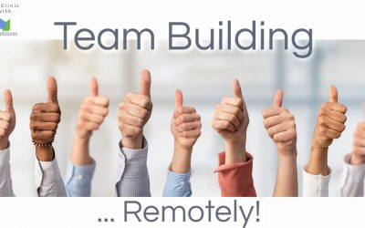 Team Building …Remotely!