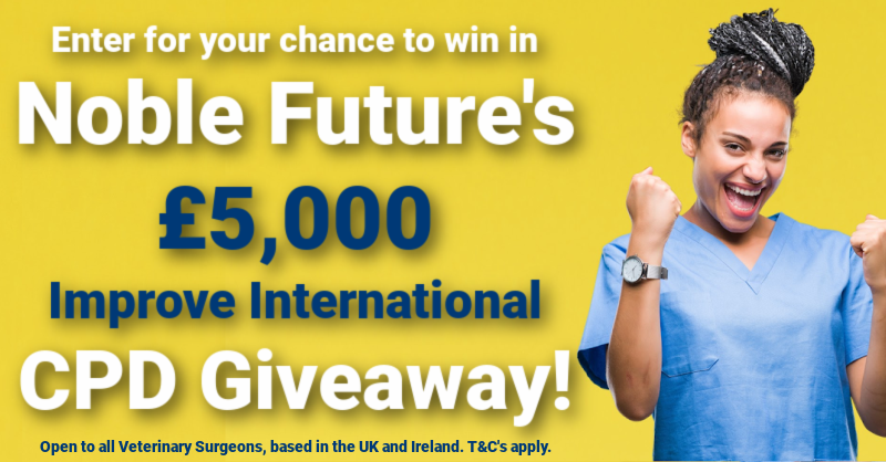 Win Big In Our £5,000 Improve International CPD Giveaway!