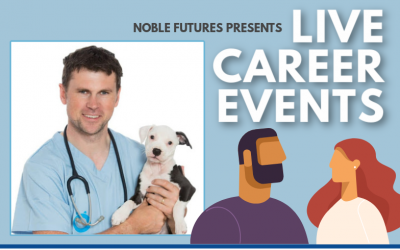 New Careers Live Q&A: Career Conversations with Tim Kirby, CEO of Pet-Bond