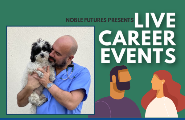 Marc Abraham confirmed for next Live Career Q&A: From Practice to Parliament, ANYTHING is POSSIBLE!